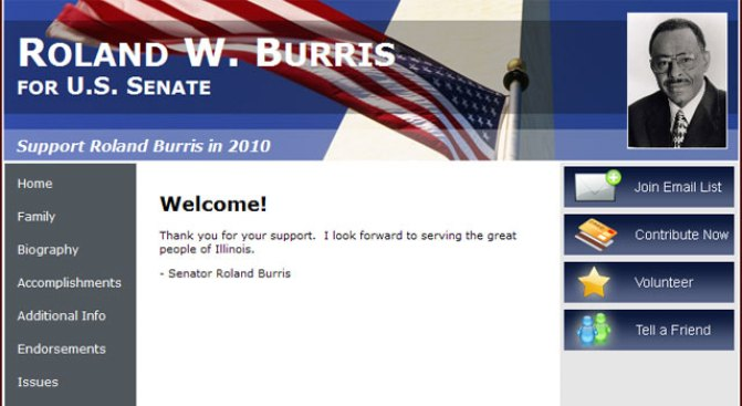 SupportBurris (dot com)