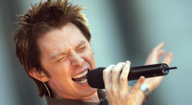 Clay Aiken Lends Voice for Gay Rights Campaign in Hometown