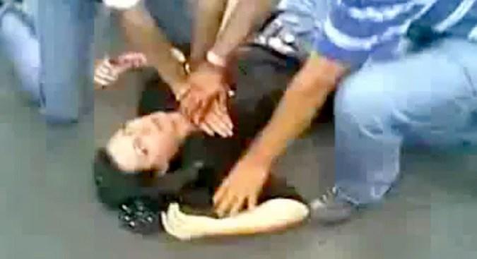 "Death of ""Neda"" Becomes Symbol of Iran Uprising"