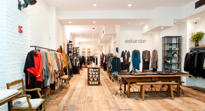 Eskandar Opens Gold Coast Location