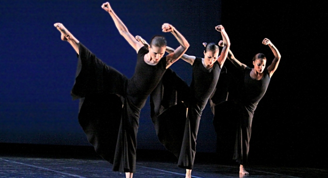 Chicago Dancing Festival Returns