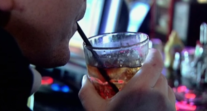 Casinos Want to Give You Free Booze