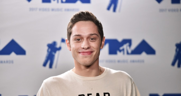 Hillary Clinton 'Honored' by 'SNL's' Pete Davidson's Tattoo