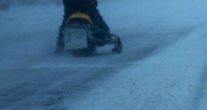 Ossowo Woman Killed in Snowmobile Crash in Michigan