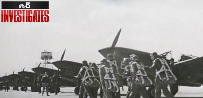 Original Tuskegee Airman Facing Biggest Battle Yet