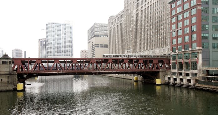 Race Rerouted After Man Threatens to Jump from Bridge