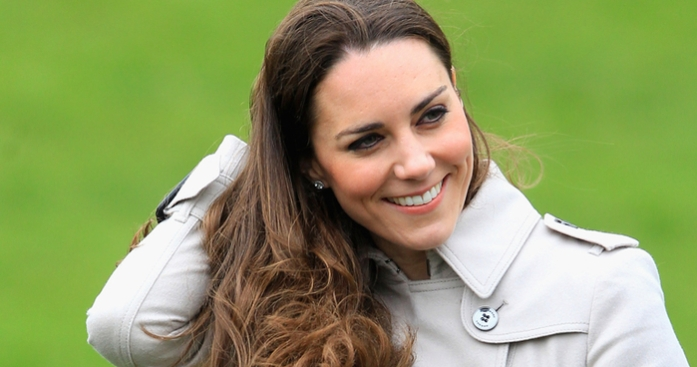 Salon Seeks Kate Middleton Look-a-Likes