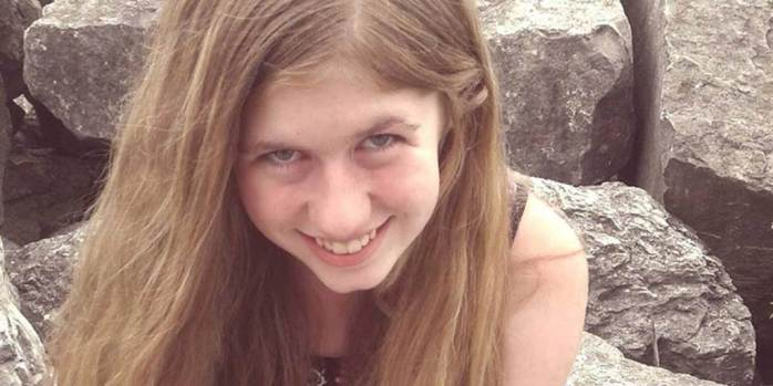 [CHI] Wisconsin Teen Missing for Months Found; Suspect in Custody