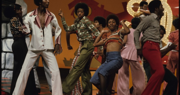 Soul Train Photo Exhibit Hits Chicago