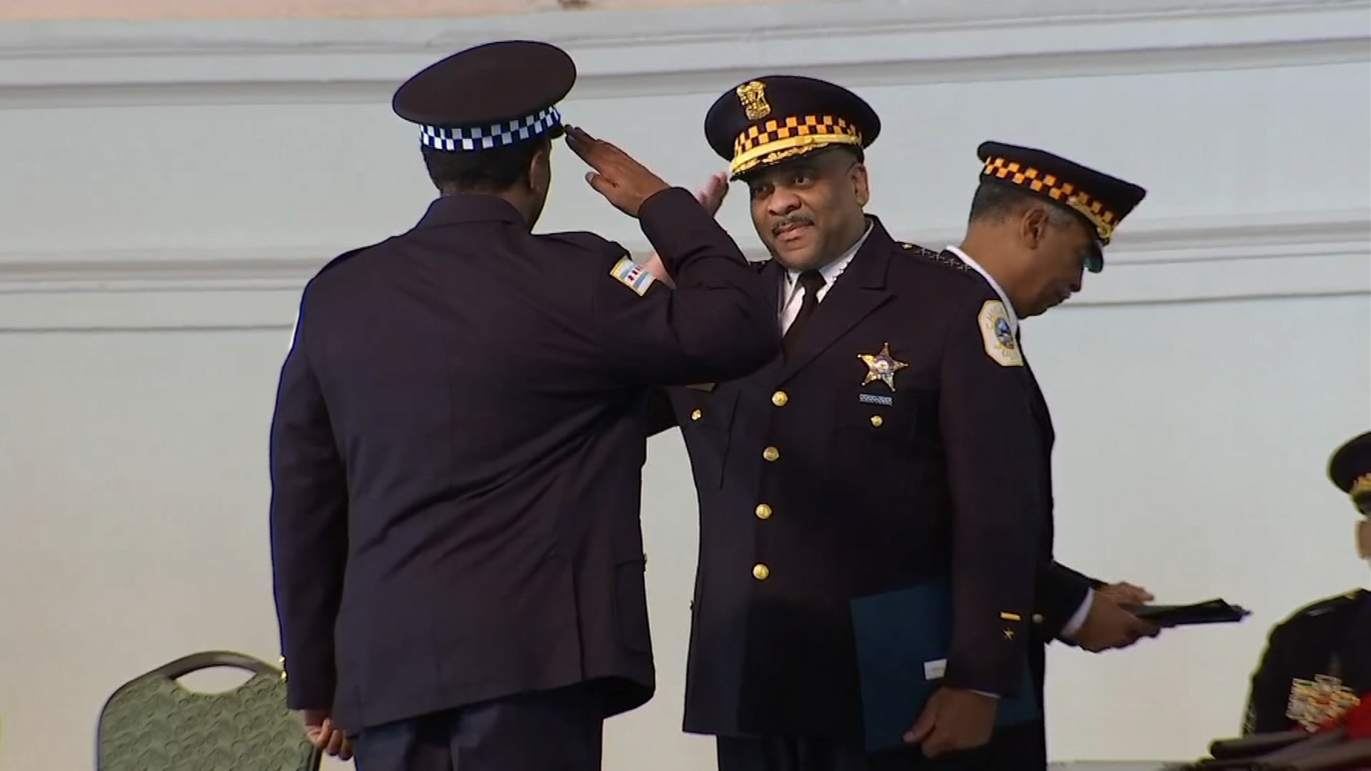Officials Set to Announce Interim Chicago Police Supt.