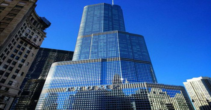 Area Clear After Threat Made Against Trump Tower: CPD