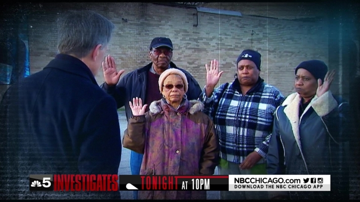 NBC 5 Investigates - Supermarket Struggle - Tonight 10pm