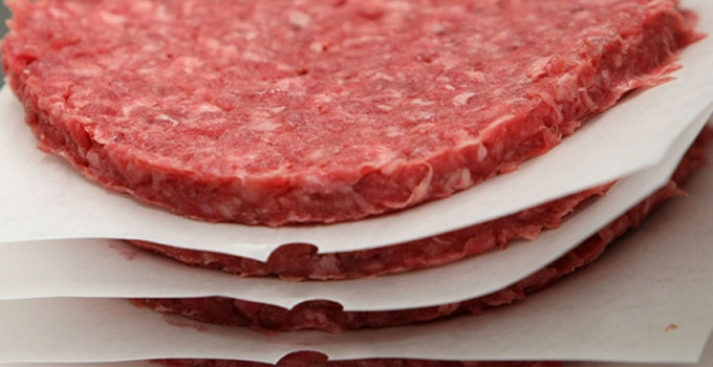 Chicago Company Recalls Ground Beef