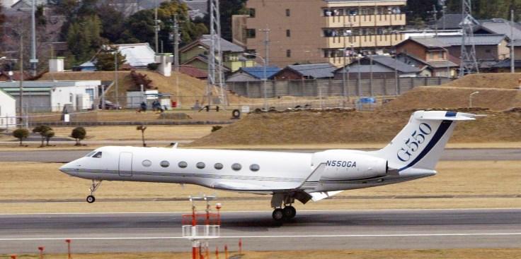 Flying Blind: Dems Private Plane Hubris