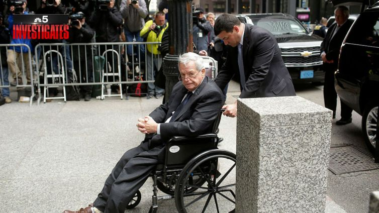 Hastert War of Words Continues