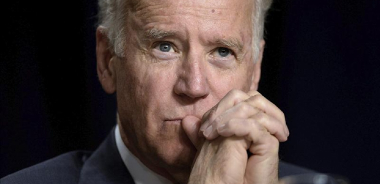 U of Illinois Spends $30K for Biden Speech on Sex Assault