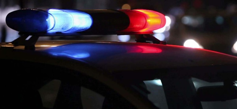Chase That Began in Coal City Ends at McCormick Place