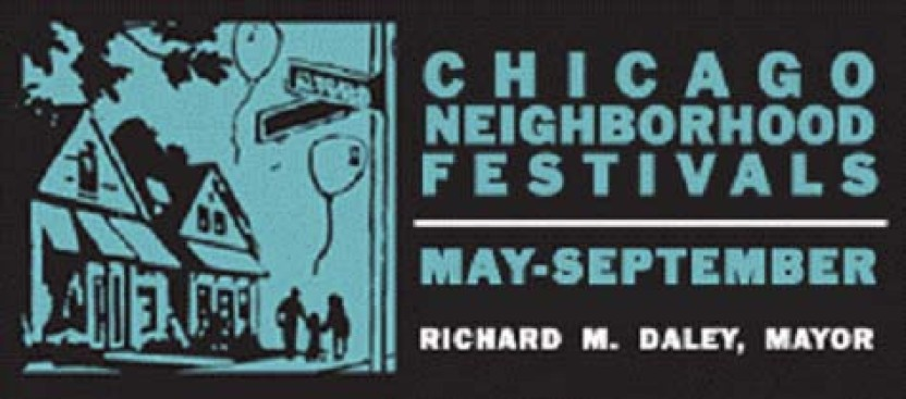 Neighborhood Festivals in June