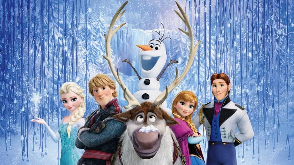 """Frozen"" Director Jennifer Lee Apologizes to Parents for ""Let It Go"""