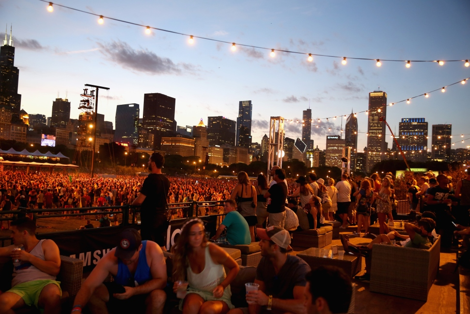 Lollapalooza Announces Full 2016 Lineup