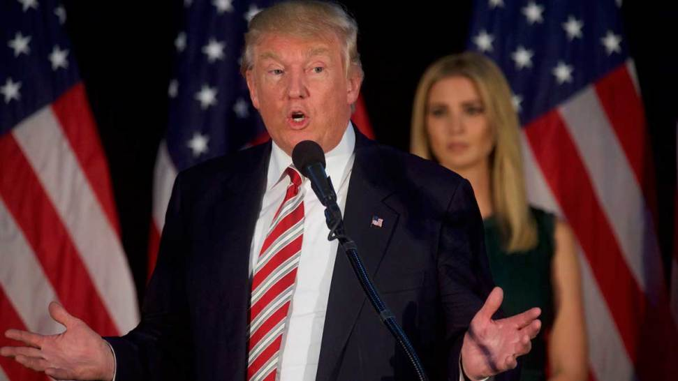 Trump Unveils New Child Care Affordability Policies
