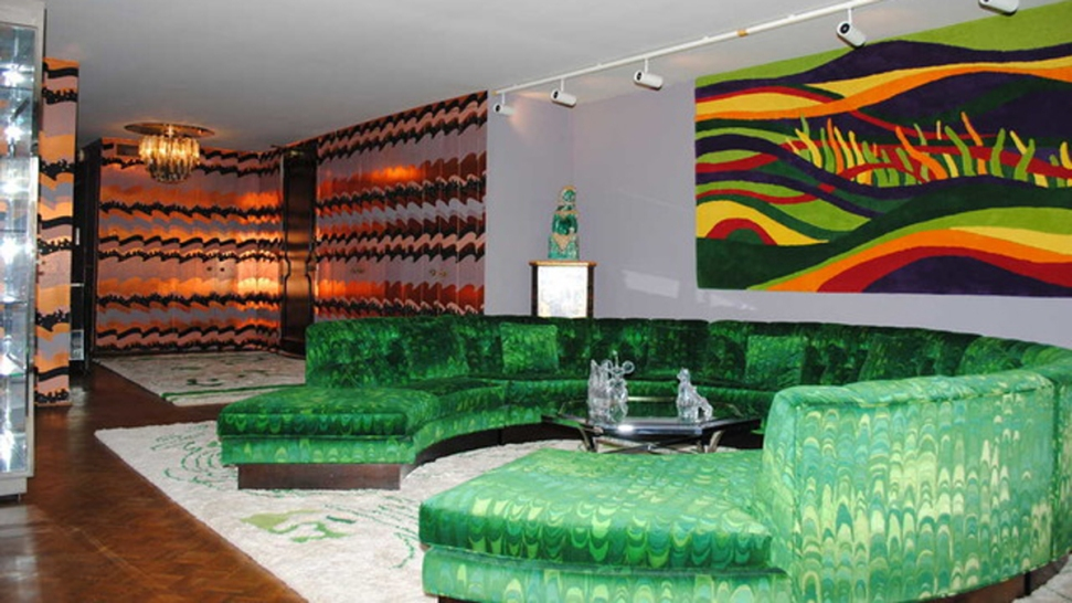 Inside The 70s Chicago Penthouse You Have To See To