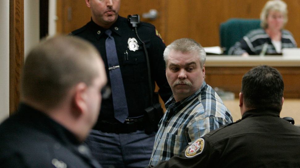 'Making a Murderer' Popularity Overwhelms Manitowoc County Clerk
