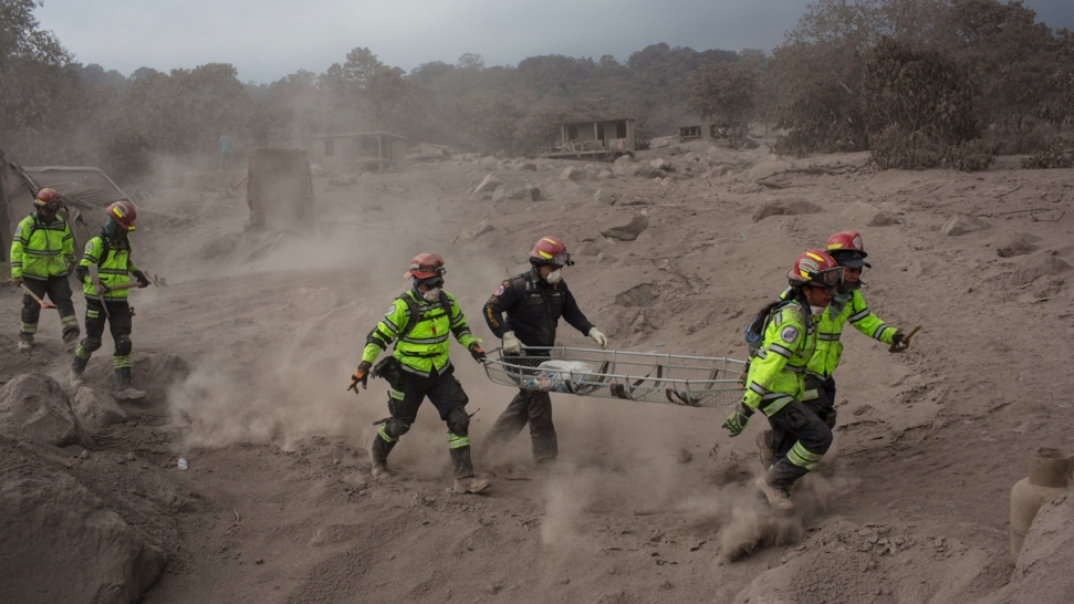 how to help guatemala volcano victims nbc chicago