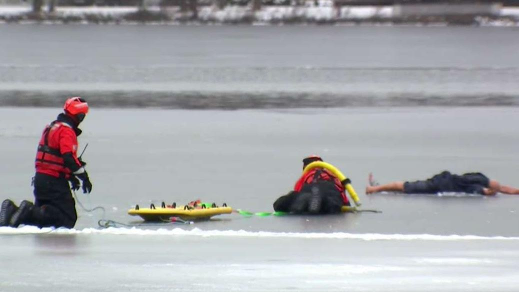 Coast Guard Members Impacted by Shutdown
