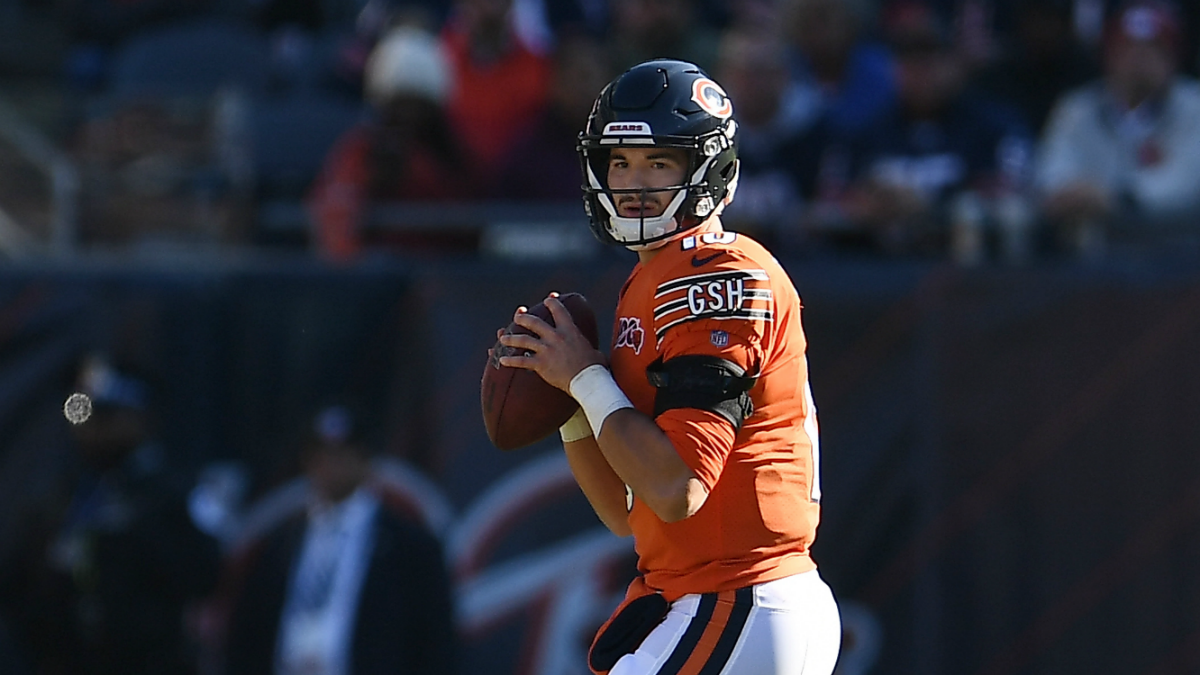 Sportsbook Refunds Mitchell Trubisky MVP Wagers