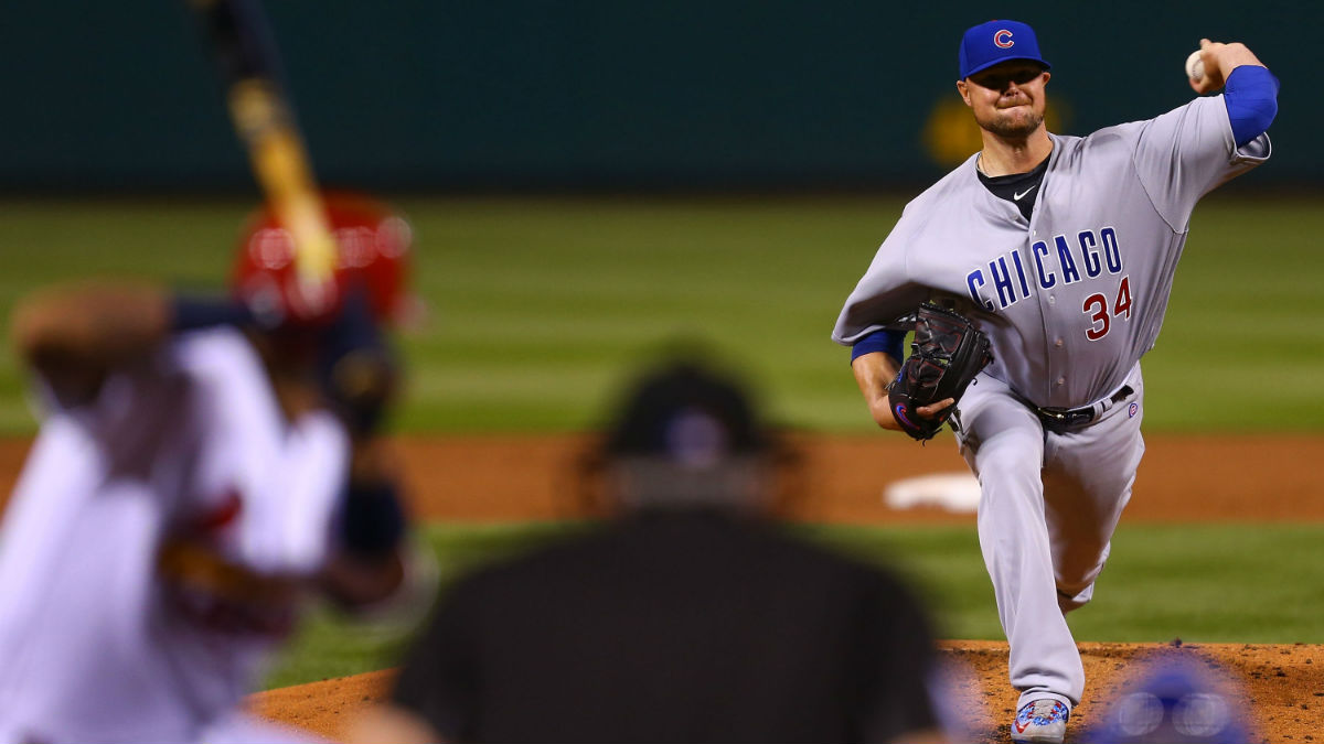 Cubs Lose to Cardinals on Opening Day  Chicago news  ~ Wand Tv Cubs