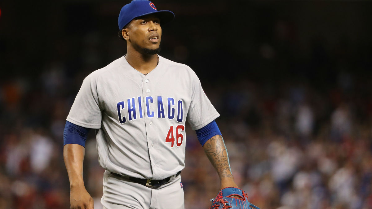 Strop Done for Regular Season After Hamstring Injury