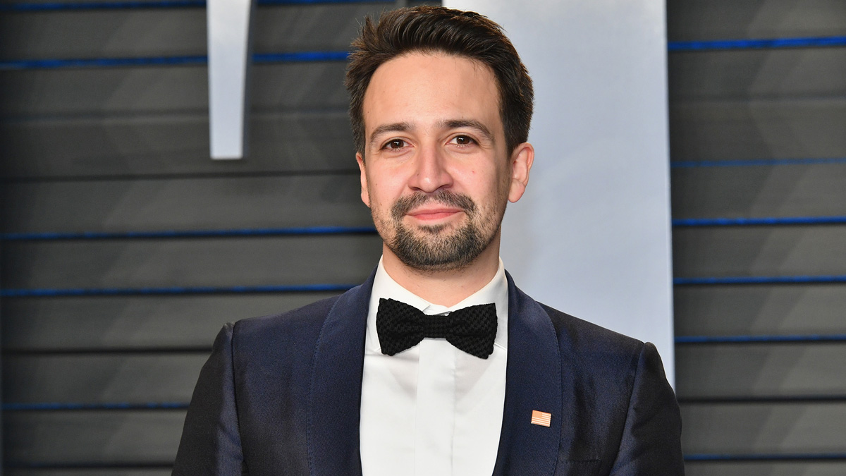 Lin-Manuel Miranda Shouts Out White Sox Players on Twitter