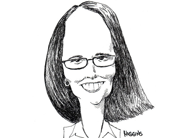 You Can't Have Lisa Madigan. Or Can You?