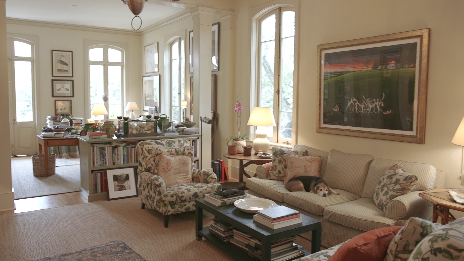 Inside the NOLA Home of Julia Reed - NBC Chicago