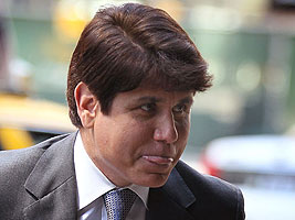 Blagojevich Angles for Ambassadorship to ... Macedonia?