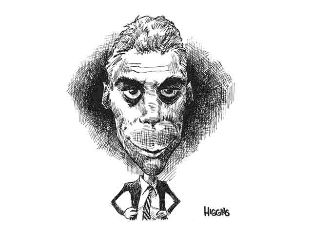 Growing Up Rahm