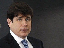 Surprise: Some Jurors Don't Know a Thing About Blago