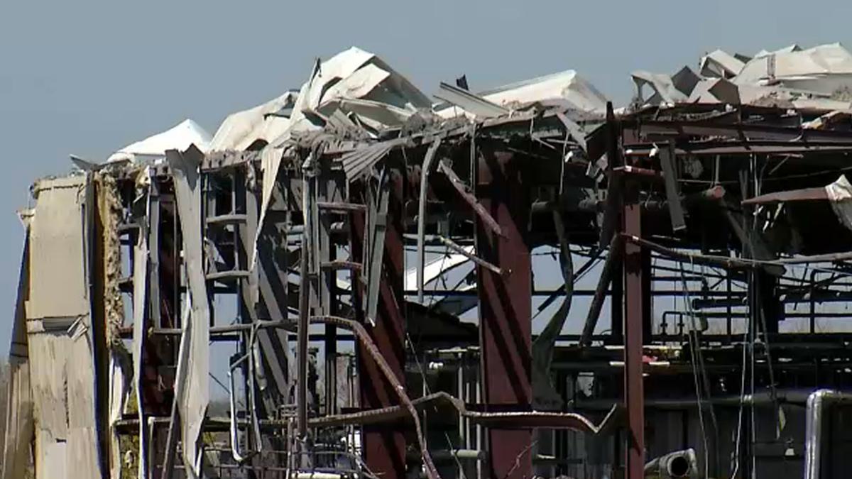 Waukegan Officials: 2 People Still Missing After Fatal