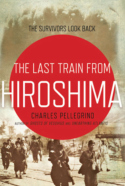 "Cameron Jumps on ""Last Train From Hiroshima"""