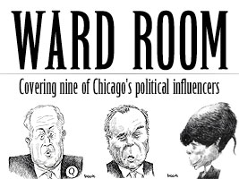 Contact Ward Room