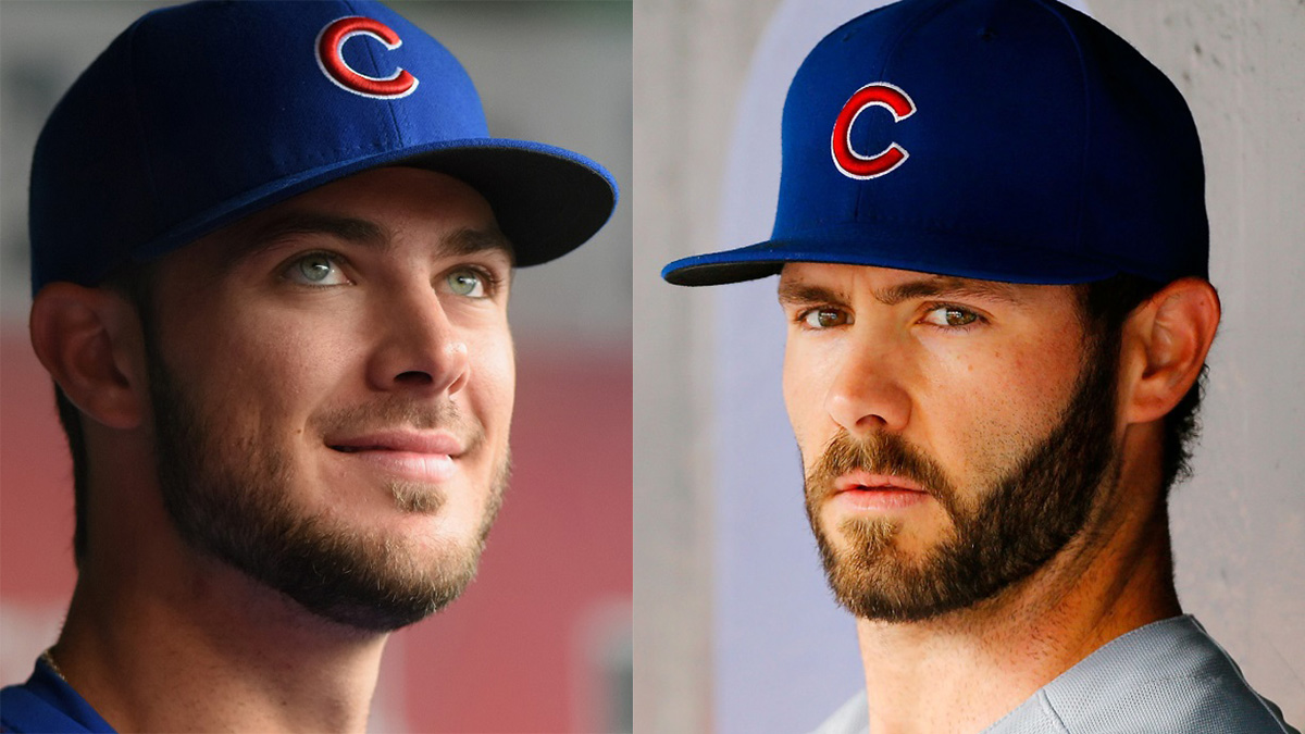Bryant, Arrieta Among Players Attending Cubs Convention  ~ Wand Tv Cubs